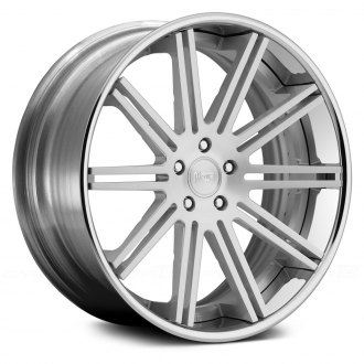 NICHE® - TOURING 2PC Forged Series