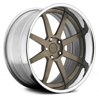 NICHE® - VECTOR 2PC Forged Series