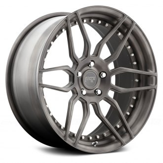 NICHE® - VELLA 3PC Forged Series Custom Painted