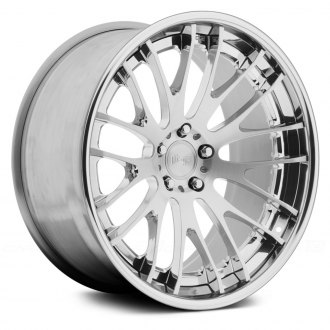 NICHE® - ZURICH 3PC Forged Series Chrome