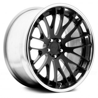 NICHE® - ZURICH 3PC Forged Series Custom Painted