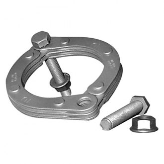 Nickson® - Split Flange Adapter