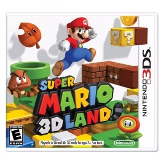 Nintendo® - 3DS Super Mario 3D Land