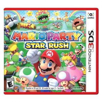 Nintendo® - 3DS Mario Party Star Rush