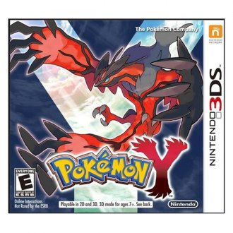 Nintendo® - 3DS Pokemon Y