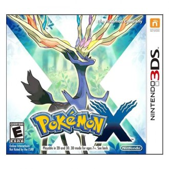 Nintendo® - 3DS Pokemon X