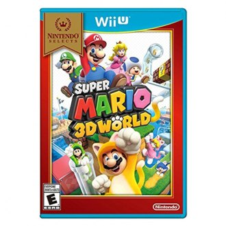 Nintendo® - Wii U Super Mario 3D World