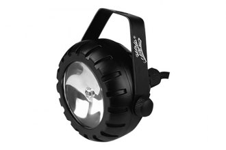 Nippon America® - Zebra™ 3W LED Pinspot Light