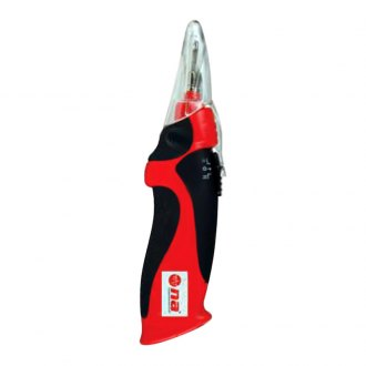 Nippon America® - 8W Battery Powered Cordless Soldering Iron