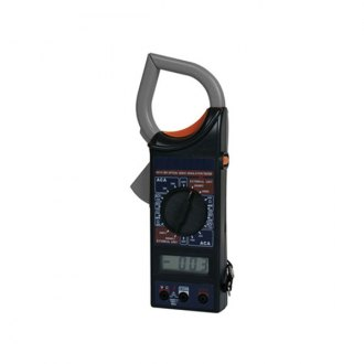 Nippon America® - Digital Clamp Tester