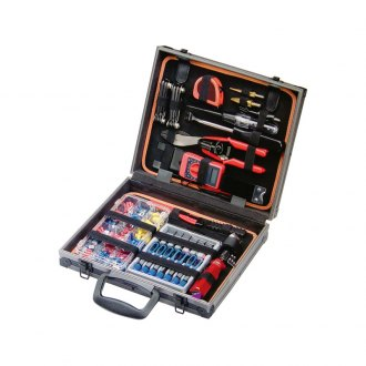 Nippon America® - Pipeman™ Car Accessories Tool Kit