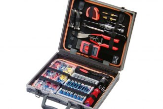Nippon America® ITK7000 - Pipeman™ Car Accessories Tool Kit