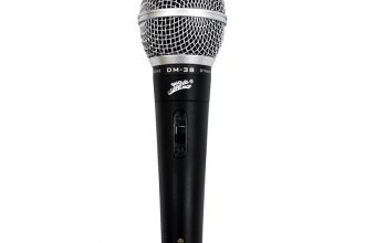 Nippon America® - Imicrophone Wired Professional