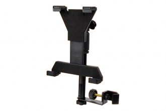 Nippon America® - Zebra Sound Multimedia Tablet Holder For Stands
