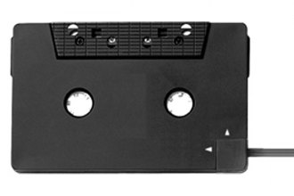 Nippon America® - Cd to Cassette Adapter