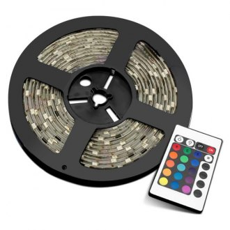 "Nippon America® - 192"" Remote Control Multicolor LED Strip"