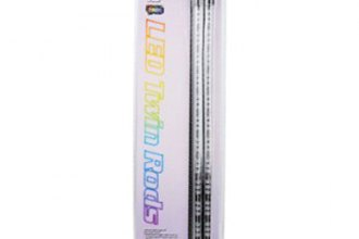 "Nippon America® - Multi Color 15"" Led Twin Rods Built In Memory Chip"