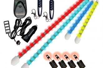 Nippon America® - Pipedream™ Multi-Color Lighting Kit
