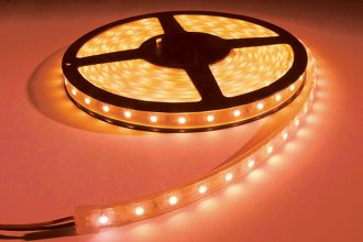 Nippon America® - Orange 16' Roll Flexible Led Strip