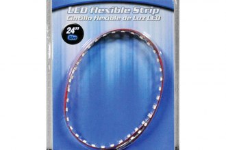 "Nippon America® - Blue 24"" High Intensity Flexible Led Strip"