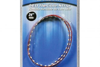 "Nippon America® - White 24"" High Intensity Flexible Led Strip"