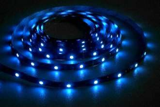 "Nippon America® - Green 12"" Flexible Weather Proof Led Strips"