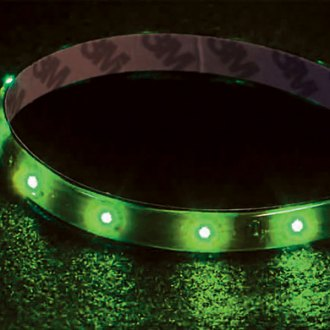 Nippon America® - Pipedream™ Flexible Weather Proof LED Strips