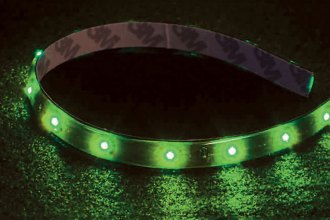 "Nippon America® - Green 24"" Led Flexible Strip"