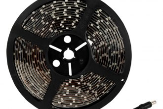 Nippon America® - White 16' Roll Flexible Led Strip