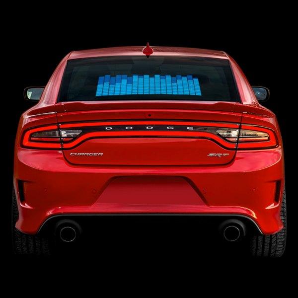 Nippon America Car Music Rhythm Lamp