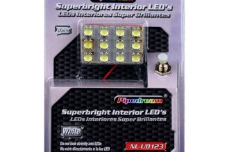 Nippon America® - Pipedream™ Superbright Interior Leds