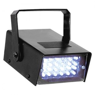 Nippon America® - LED Mini Strobe Light