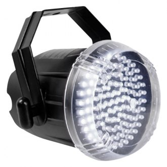 Nippon America® - White LED Strobe Light