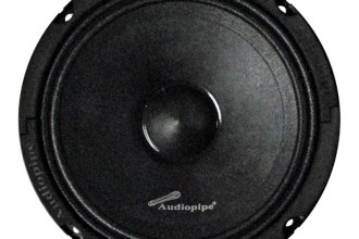 "Nippon America® - 6"" Midbass Easy Fit 200W Speaker"