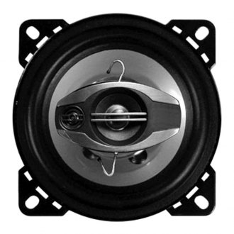 "Nippon America® - 4"" 3-Way Audio Drift™ DSA Series 100W Coaxial Speaker"