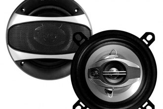 "Nippon America® - 5-1/4"" 3-WayAudio Drift™ DSA Series 200W Speakers"