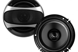 "Nippon America® - 6-1/2"" 2-WayAudio Drift™ DSA Series 150W Speakers"