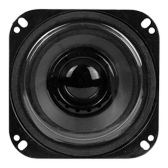 "Nippon America® - 4"" 2-Way Max Replacement Series 45W Coaxial Speaker"