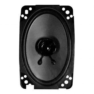 "Nippon America® - 4"" x 6"" 2-Way Max Replacement Series 75W Coaxial Speaker"
