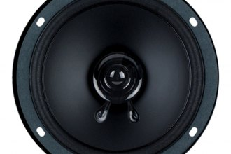 "Nippon America® - 6"" 75W Max Replacement Speaker"