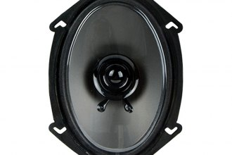 "Nippon America® - 6"" x 8"""" 70W Max Replacement Speaker"