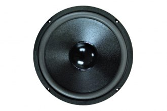 "Nippon America® - 10"" Replacement 300W Subwoofer"