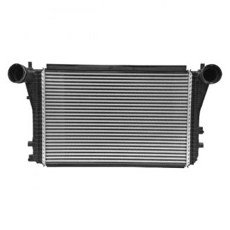 Nissens® - Turbocharger Intercooler