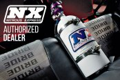 Nitrous Express Authorized Dealer