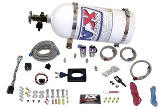 Nitrous Express® - Nitrous Oxide Injection System Kit