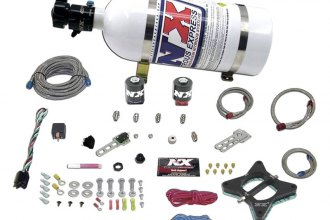 Nitrous Express® - Pro Power Nitrous Plate Systems