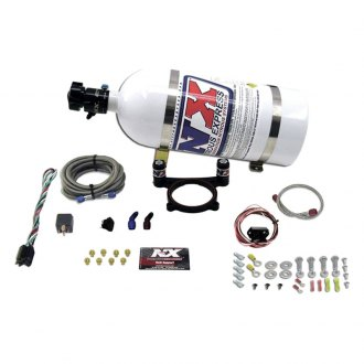 Nitrous Express® - Plate Nitrous Systems