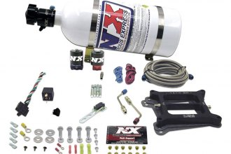 Nitrous Express® - Stage 6 Nitrous Systems