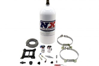 Nitrous Express® - MainLine Carbureted Nitrous Systems