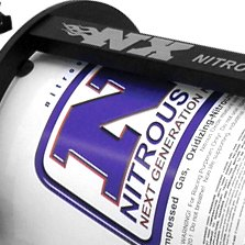 Nitrous Express® - Bottle-w-Lightning-500